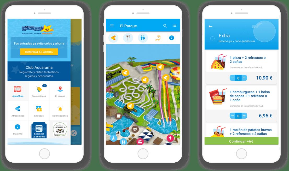 app-aquarama