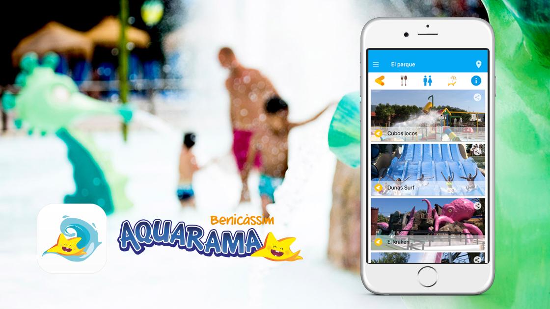 ¿Cuáles son los beneficios del Club Aquarama?
