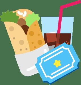 Kebab Pack
